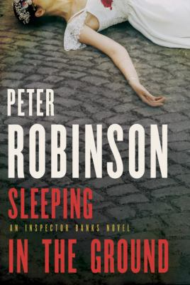Cover image for Sleeping in the Ground
