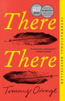 BOOK CLUB BAG : There There