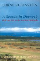 A Season in Dornoch