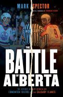 The Battle of Alberta