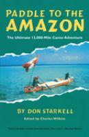 Paddle to the Amazon