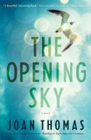 The Opening Sky