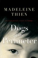 Image: Dogs at the Perimeter