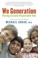 The We Generation