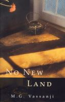 No New Land