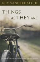 Things as They Are?