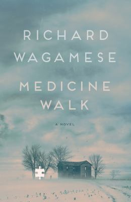 Cover image for Medicine Walk