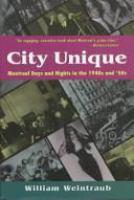 City Unique