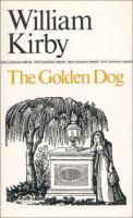Image: The Golden Dog