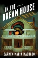 Media Cover for In the Dream House