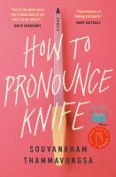 Image: How to Pronounce Knife
