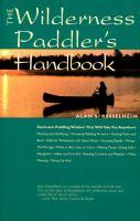 The Wilderness Paddler's Handbook