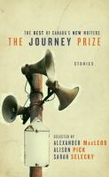 The Journey Prize Stories [23]