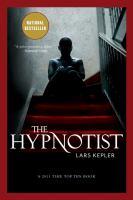 BOOK CLUB BAG : Hypnotist