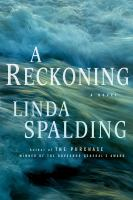 Reckoning : A Novel