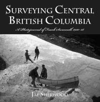 Surveying Central British Columbia