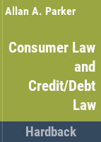 Consumer Law and Credit/debt Law