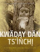 Kwäday Dän Ts'ìnchį