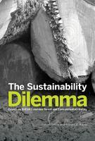 The Sustainability Dilemma