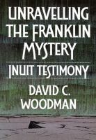 Unravelling the Franklin Mystery