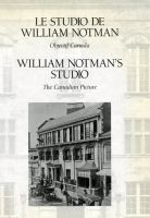 William Notman's Studio