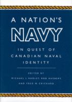 A Nation's Navy