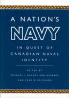 A Nation's Navy