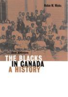 The Blacks in Canada