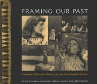 Framing Our Past