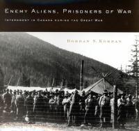 Enemy Aliens, Prisoners of War
