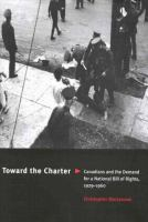 Toward the Charter