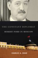 The Constant Diplomat
