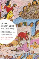 Inuit Shamanism and Christianity