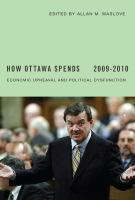 How Ottawa Spends 2009-2010