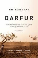 The World and Darfur