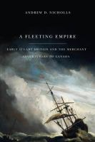 A Fleeting Empire