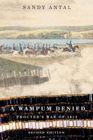 A Wampum Denied