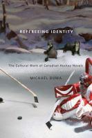 Refereeing Identity