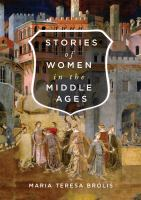 Stories of women in the Middle Ages