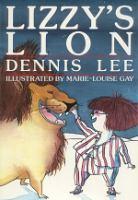 Lizzy's Lion
