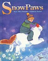 Snow Paws