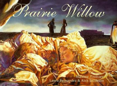 Prairie willow