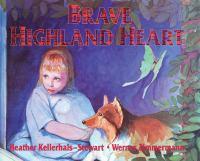 Brave Highland Heart