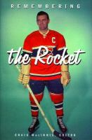 Remembering the Rocket