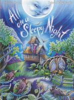 All on A Sleepy Night