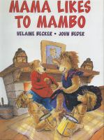 Mama Likes To Mambo
