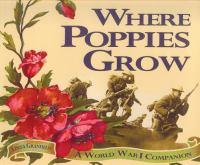 Where Poppies Grow