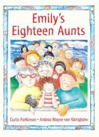 Emily's Eighteen Aunts