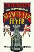 Stanley Cup Fever