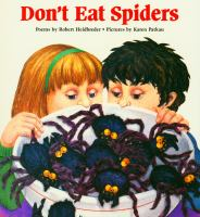 Don't Eat Spiders